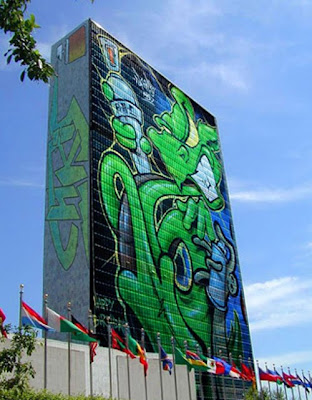 Graffiti Design, Graffiti Design Walls