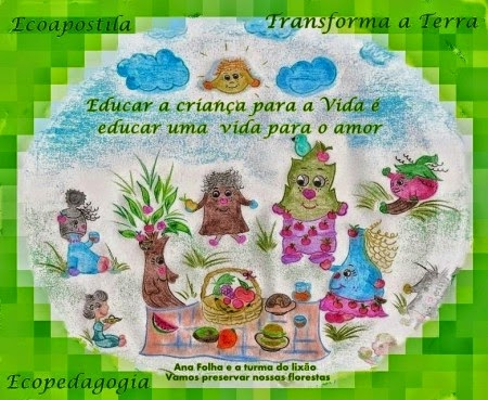 EcoApostila - Educação Nutricional