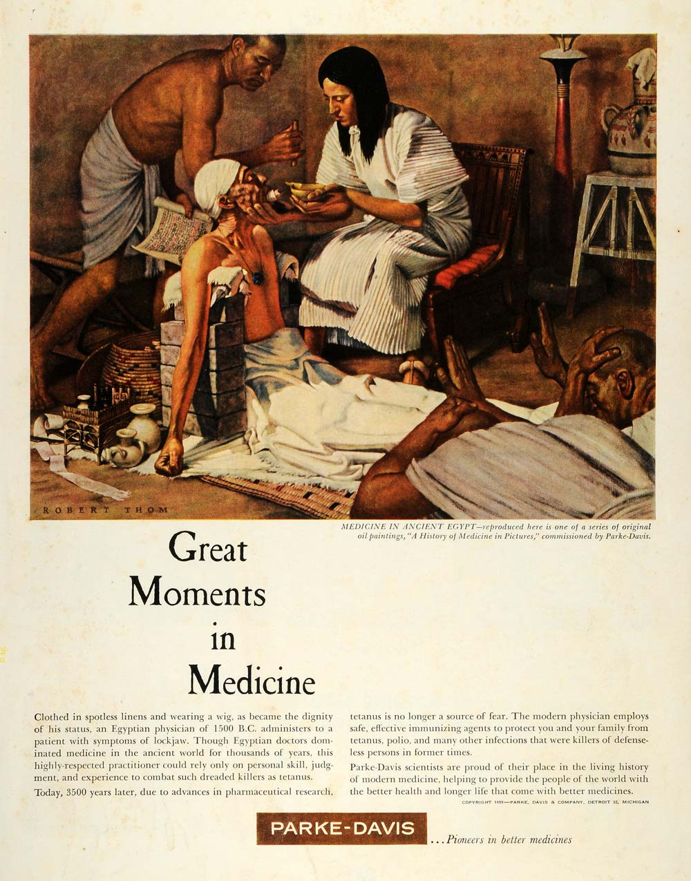 ancient medicine The history of medicine shows how societies have changed in their approach to illness and disease from ancient times to the present early medical traditions include those of babylon, china, egypt and india.