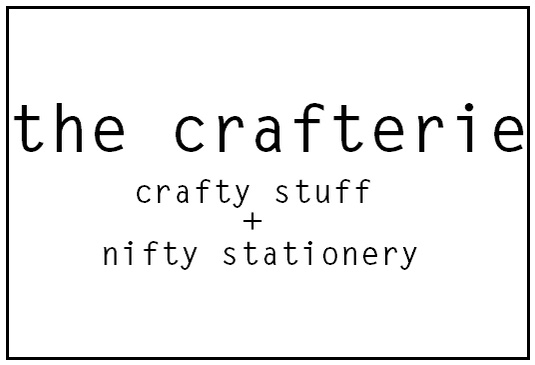 THE CRAFTERIE