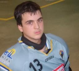 13 - João Carlos Lopes (Gr)