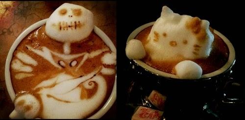 07-Kazuki-Yamamoto-2D-&-3D-Latte-Japan-Foam-Sculpture