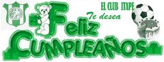 12/02 CUMPLEAÑOS DE LAUTARO LUTER