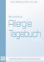 Allergie-Tagebuch