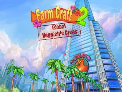 Farm Craft 2 Global Vegetable Crisis
