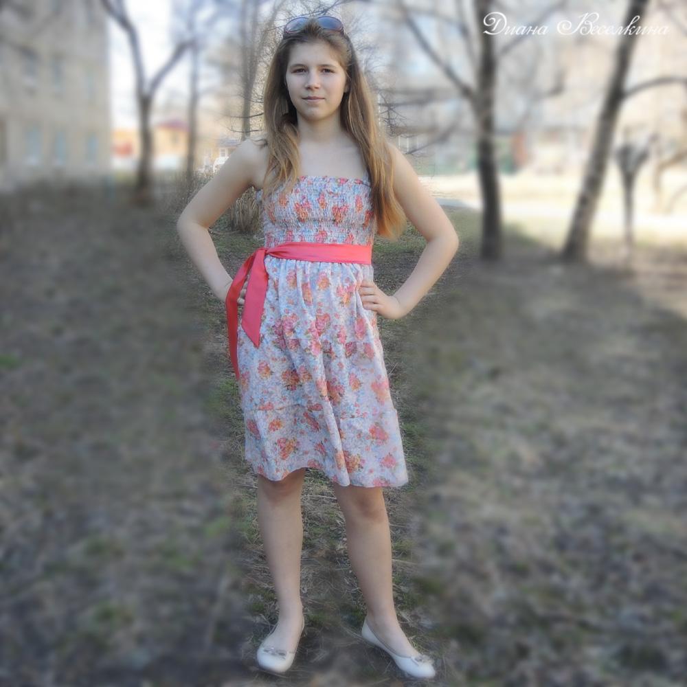 dress summer