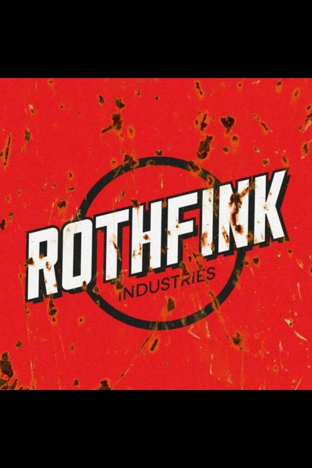 Moda e estilo RothFink