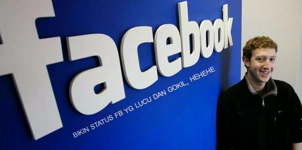 Kumpulan Status Fb Lucu & Gokil Terbaru