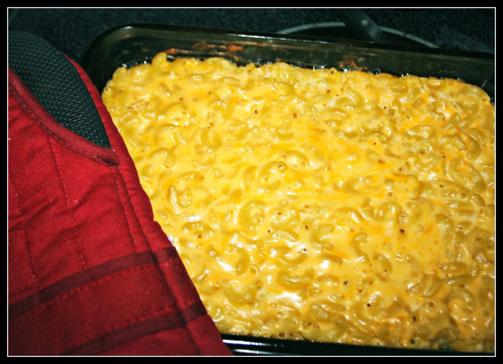 ... tried it. How about you, readers? Are you a macaroni and cheese fan