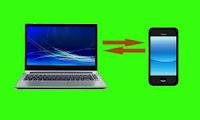 Cara Mengontrol Laptop Dengan Android