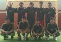 Futsal Team..