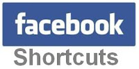 20 Facebook Shortcuts everyone must use