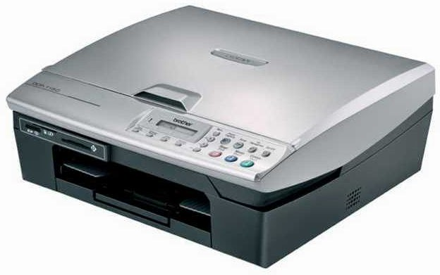 Brother DCP 115C Driver Download