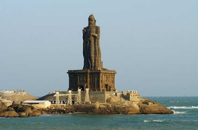 Vivekananda Rock Temple