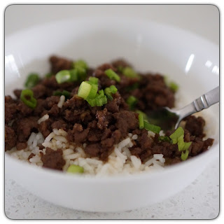easy delicious dinner with ground beef