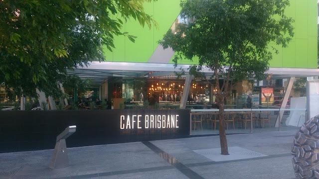 Cafe Brisbane