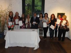 Exposición Consulado Argentino de Colonia