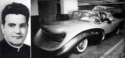 Aurora 1957, o carro mais feio do mundo