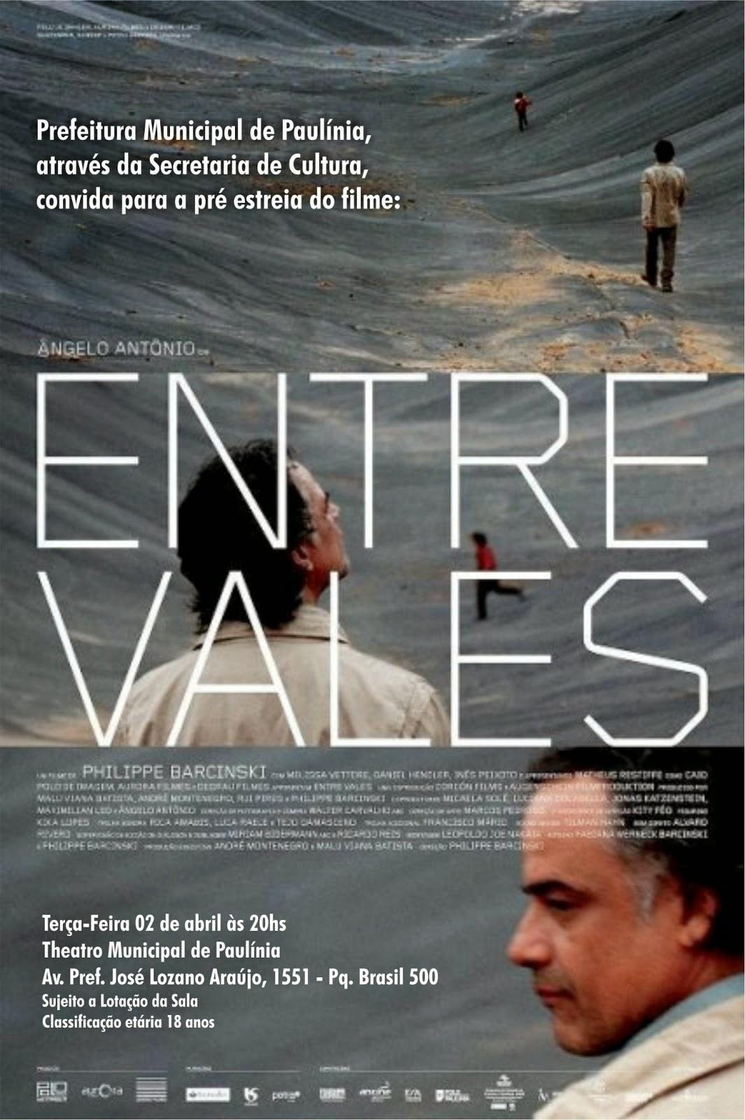 Entre Vales – Nacional (2012)