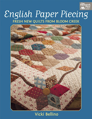 english paper piecing by machine Shop sew and quilt for a wide range of english paper piecing for all your hand-sewing needs, proudly made in england we offer quality english paper piecing to inspire and enhance your.