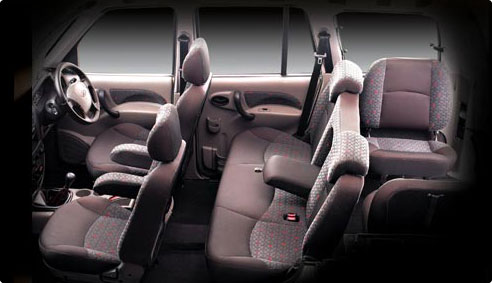 mahindra scorpio review mbk auto reviews. Black Bedroom Furniture Sets. Home Design Ideas