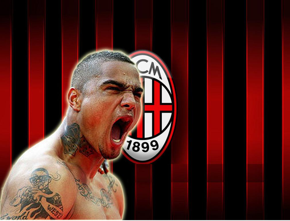 Kevin Prince Boateng Tattoo 2012 | Wallpapers, Photos, Images and