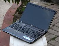 harga Toshiba Satellite A665 (Laptop 2nd)