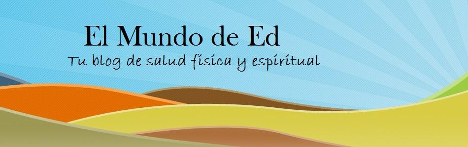 EL MUNDO DE ED