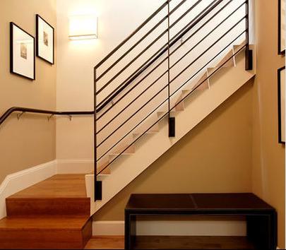 Barandales para escaleras imagui - Barandales de escaleras ...