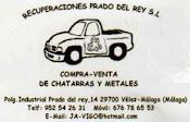 Recuperaciones Prado del Rey S.L.