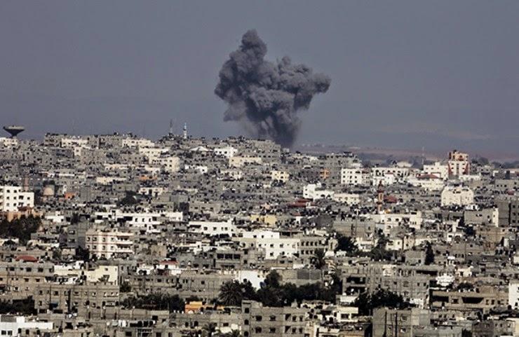Pembunuhan di Gaza berterusan selepas tamat gencatan senjata 3 hari