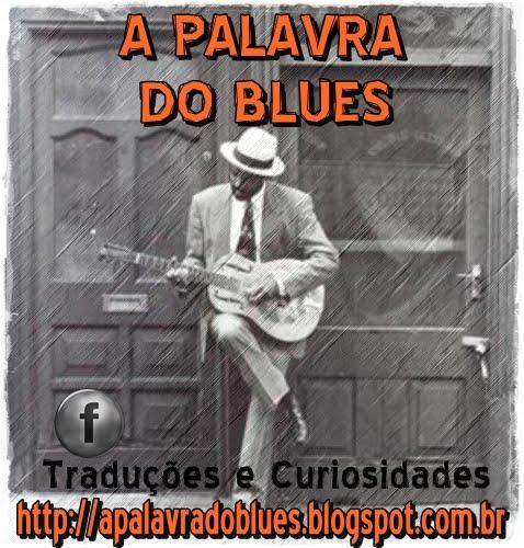 A Palavra do Blues