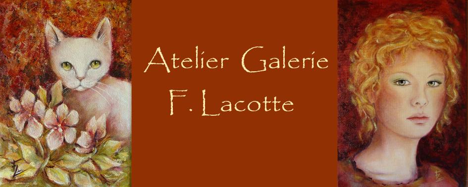 Atelier & Galerie F. Lacotte