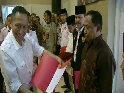 PURNAWIRAWAN TNI