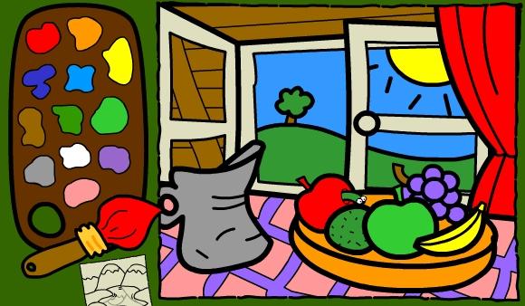 раскраски игр онлайн бесплатно