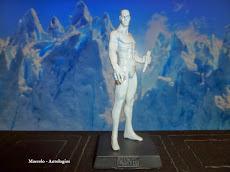 Coleção Marvel Figurine Nº 33