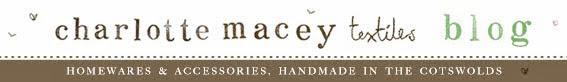 Charlotte Macey  -  -  -  -  Stitch Tales