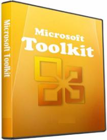 Microsoft Toolkit 2.6 Beta 5 (Microsoft Activator) [Latest]