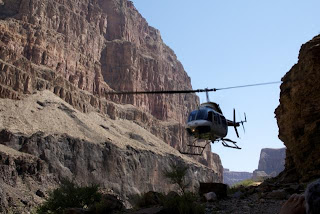 The ABCs of Grand Canyon Helicopter Deals