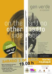Concierto en Talavera 1 de abril