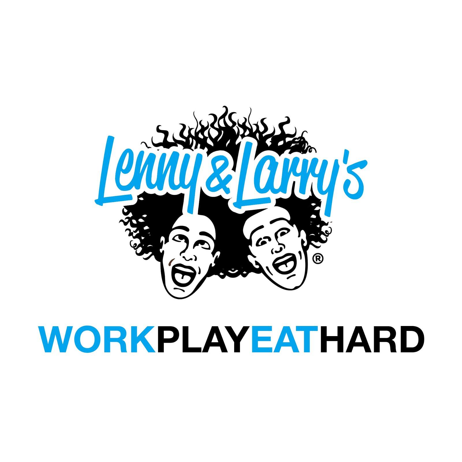 I'm a Lenny & Larry's Ambassador!