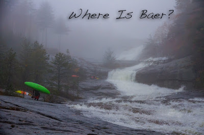 Where Is Baer ?