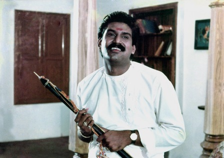 Watch Pudupatti Ponnuthayi (1994) Tamil Movie Online