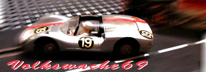 14 Zoll Garage by Volkswache69