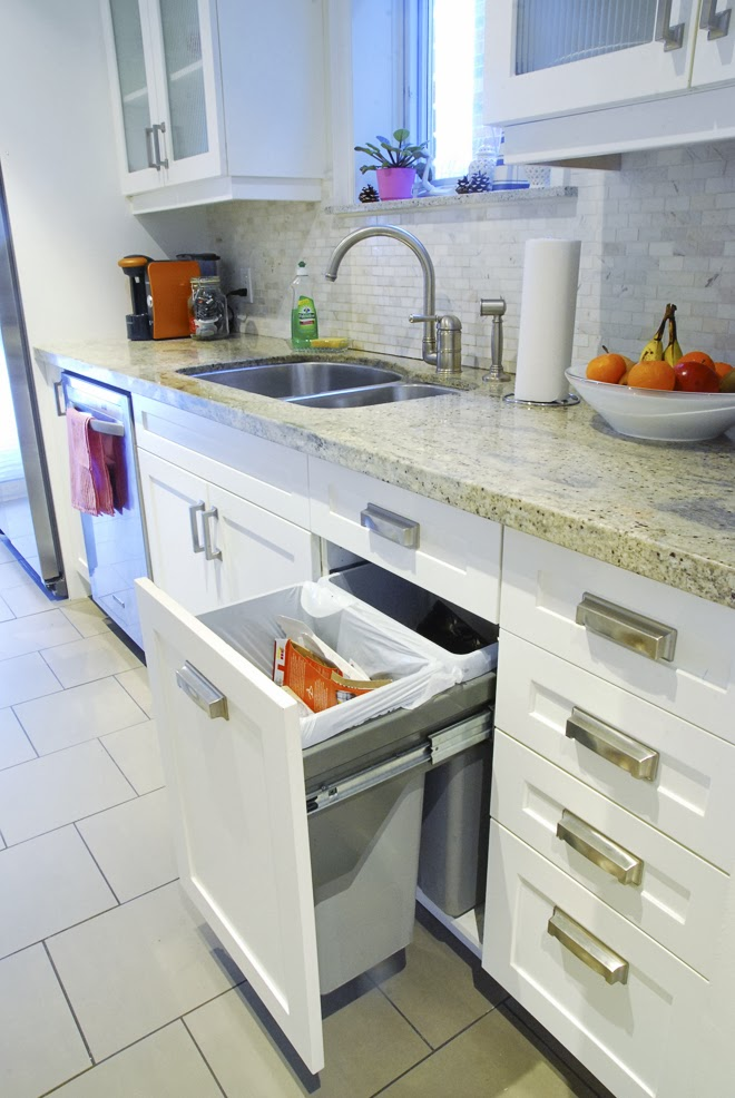 With A Home For Everything And An Open Layout, Our Counters Stay Clear And  The Kitchen Feels Big And Airy. Gallery