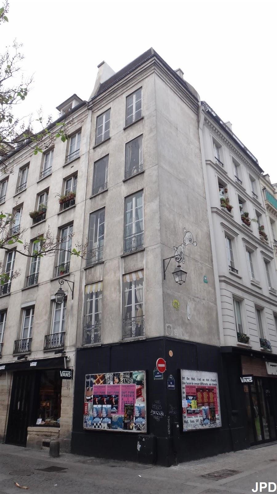 Restaurant Pas Cher Paris Pres De La Rue La Fayette
