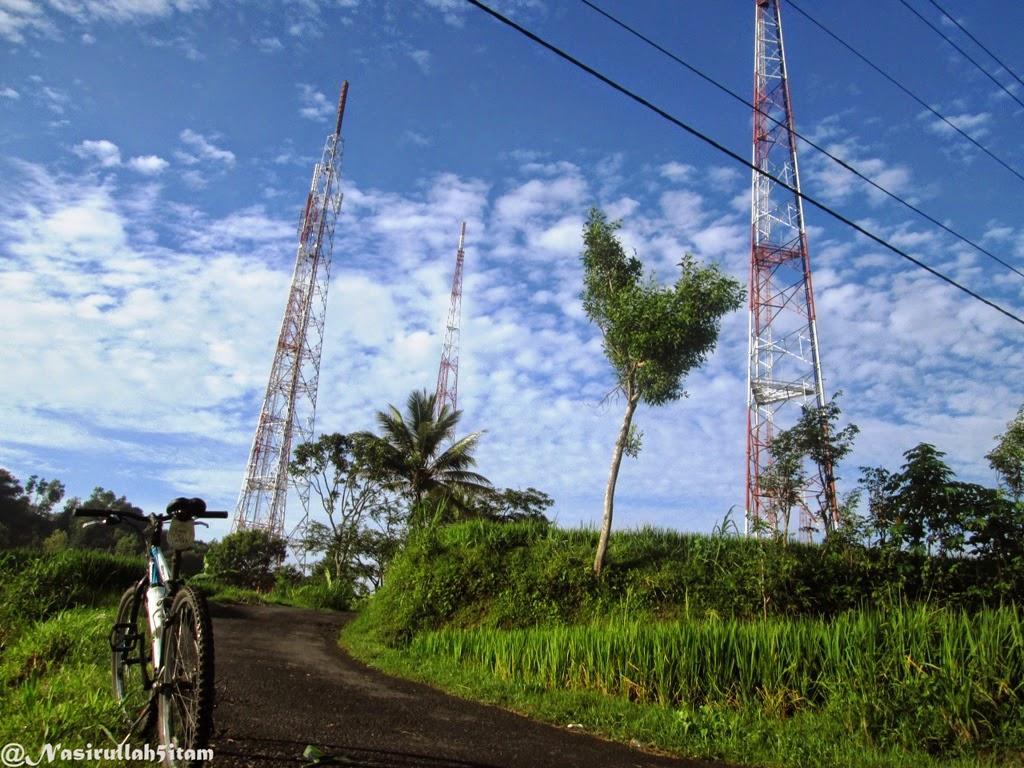 Daerah Ngoro-oro, Gunungkidul