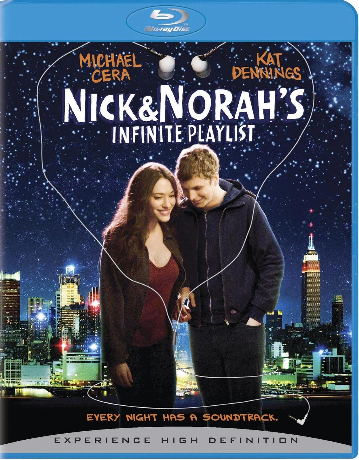 Filme Uma noite de amor e música