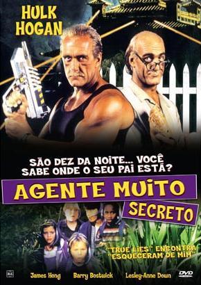 Baixar Filme Agente Muito Secreto   Dublado Download