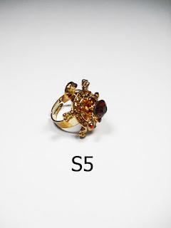cincin aksesoris wanita s5